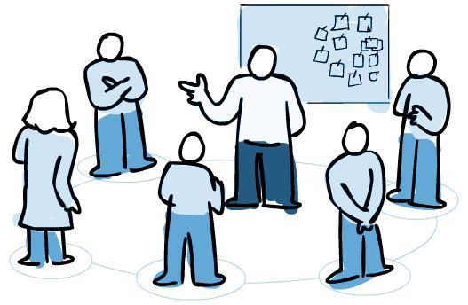 Training - Workshops
