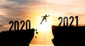Jahreswechsel 2021